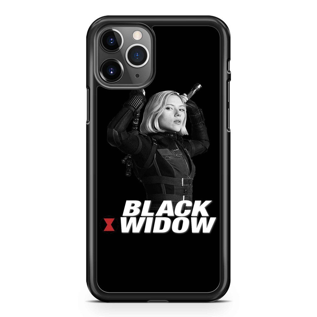 Black widow weapon iphone 11 11 pro 11 pro max case