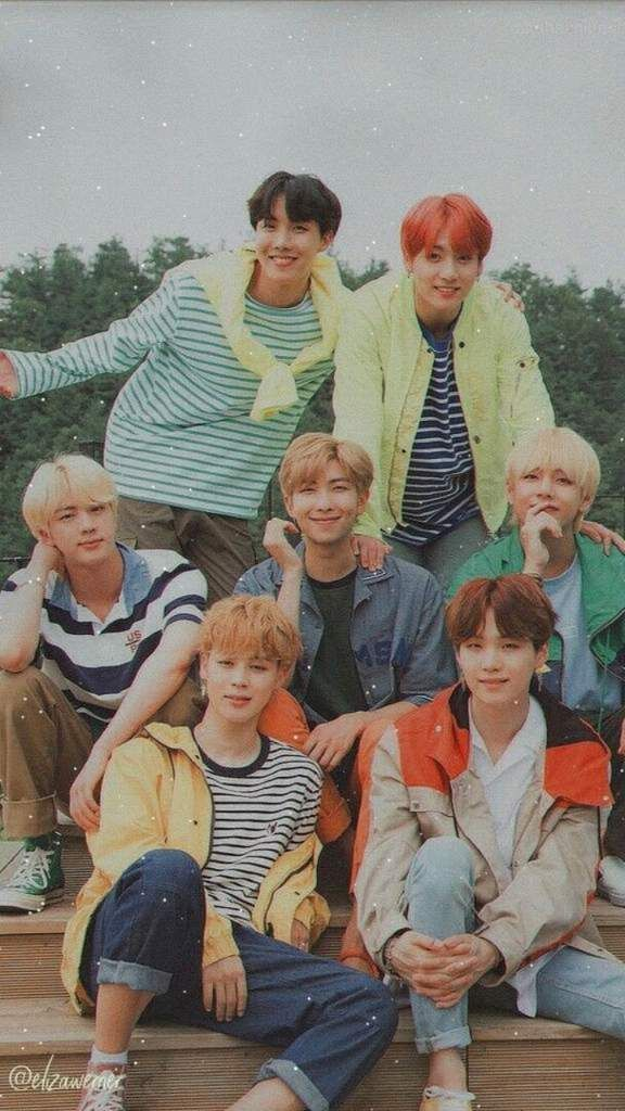 ❲MMSTCS 🎭❳Wallpapers do BTS (parte 15) | BTS ZOEIRA Amino