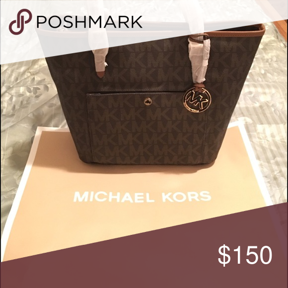 Bag Authentic Michael Kors