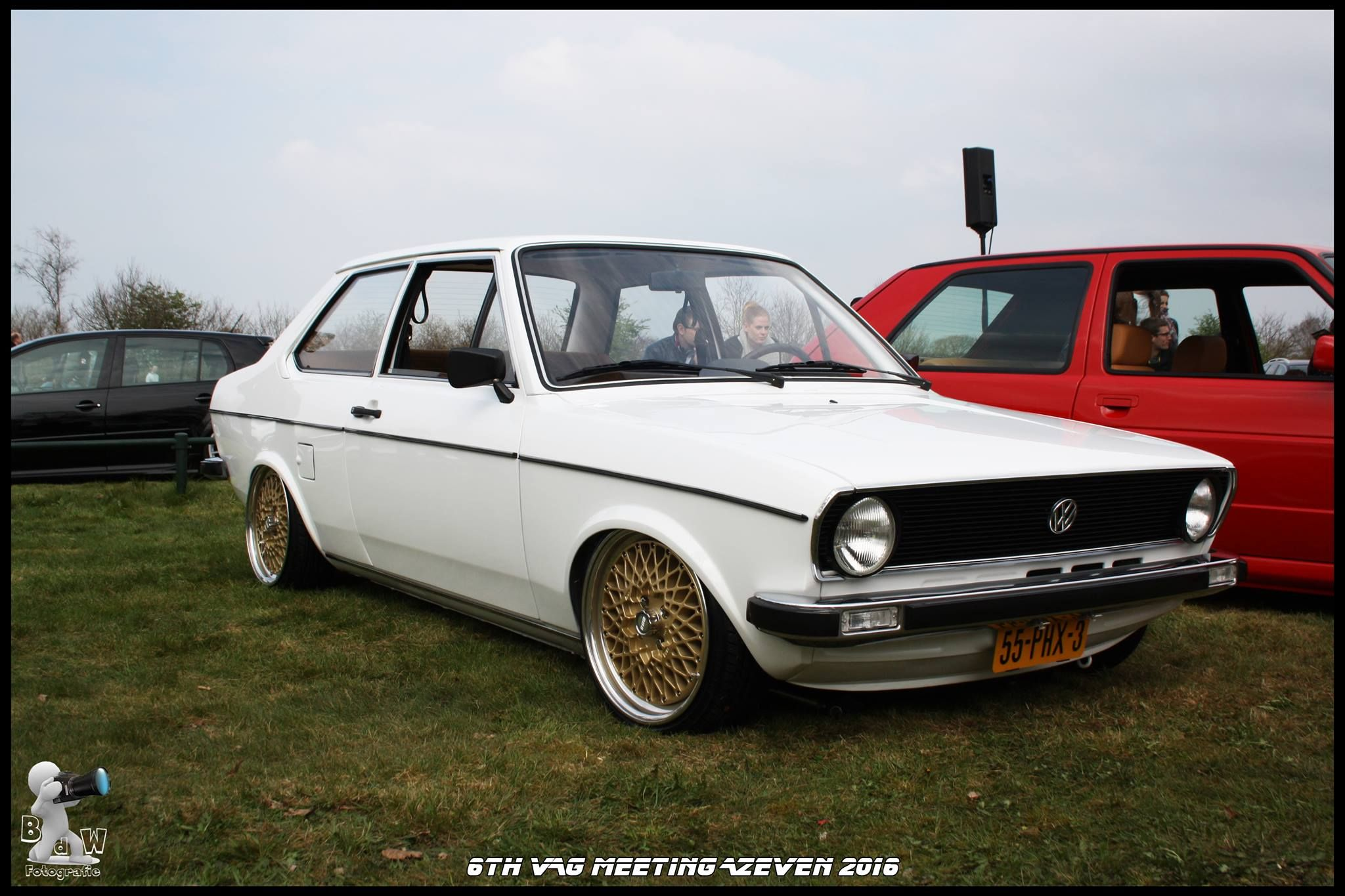 vw polo 1 tuning vw group sampler t vw mk1 and cars. Black Bedroom Furniture Sets. Home Design Ideas