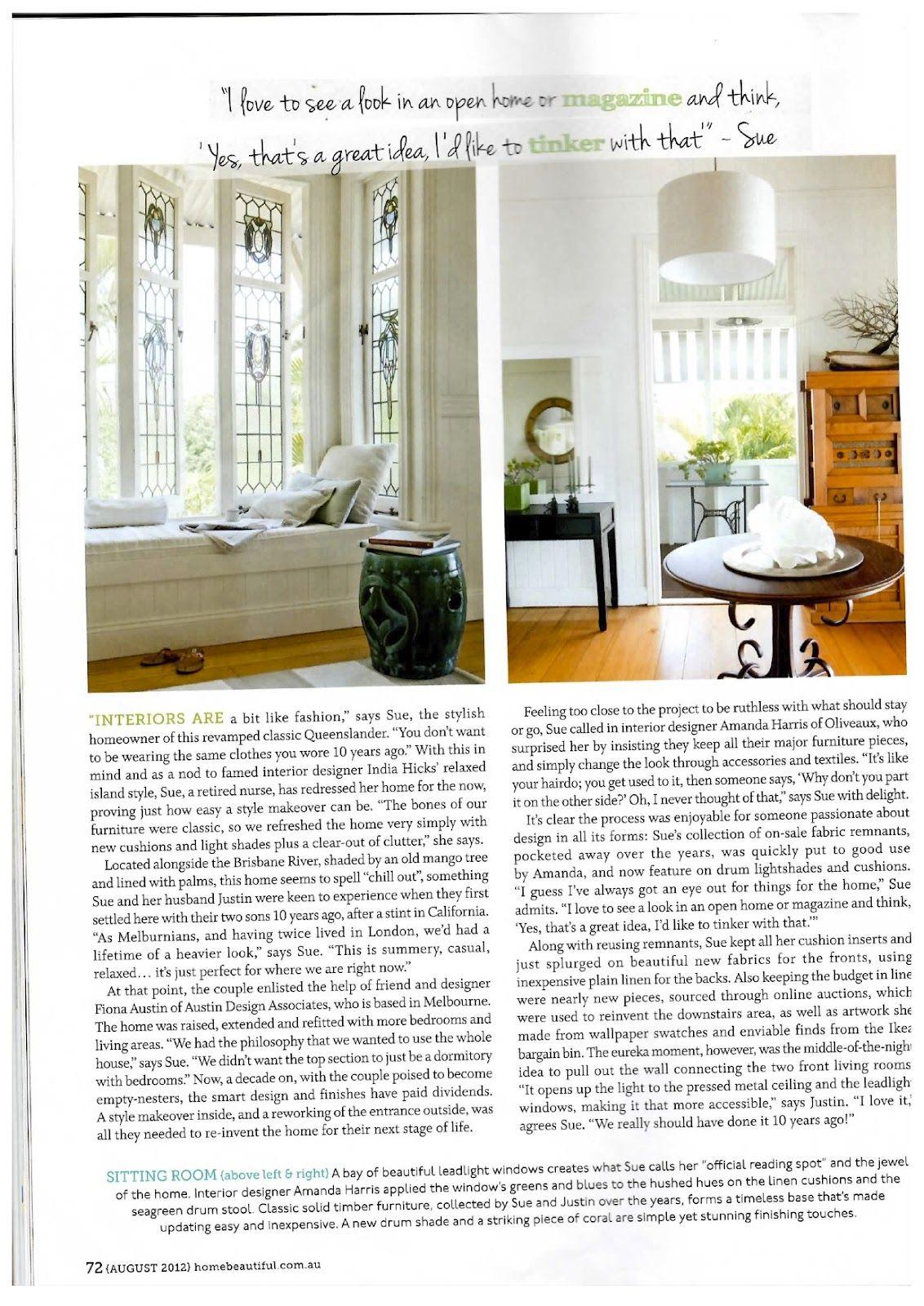 Enjoyable Oliveaux Cottage Design Ideas Australian Interior Design Download Free Architecture Designs Sospemadebymaigaardcom
