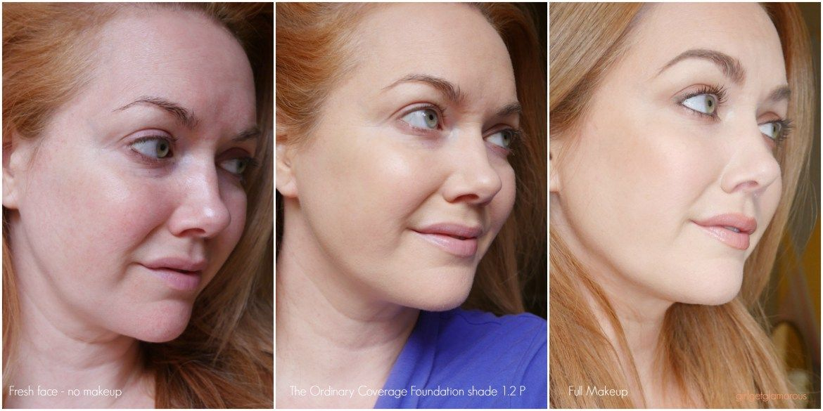 Best Foundation For Mature Skin 2020 The Six Best Foundations for Dry + Mature Skin (+ fair skin shade