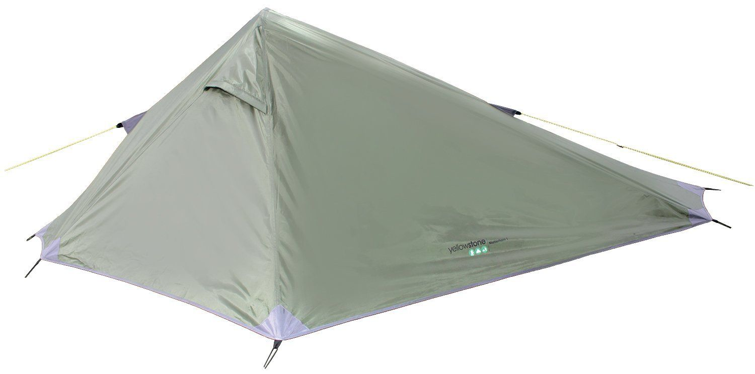 Yellowstone Matterhorn 1 person #backpacking #tent - //.survivalsuperstore  sc 1 st  Pinterest & Yellowstone Matterhorn 1 person #backpacking #tent - http://www ...