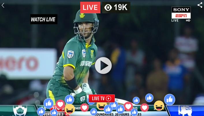 Sri Lanka Vs South Africa Live Cricket Hd Streaming Sony Espn Tv Live Hd Live Cricket Live Hd Sri Lanka