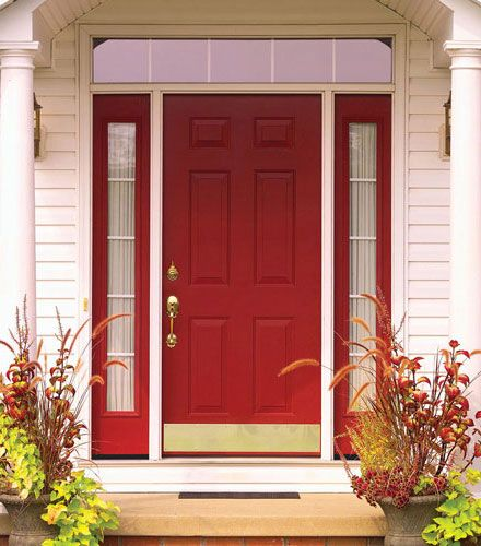 Door Replacement Installation Sears Home Services Home Decor