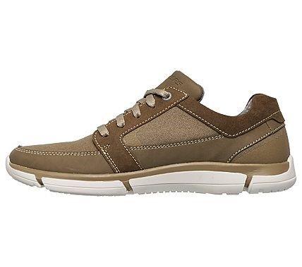 Men's Edmen Ristone Memory Foam Lace Up Sneaker in 2020