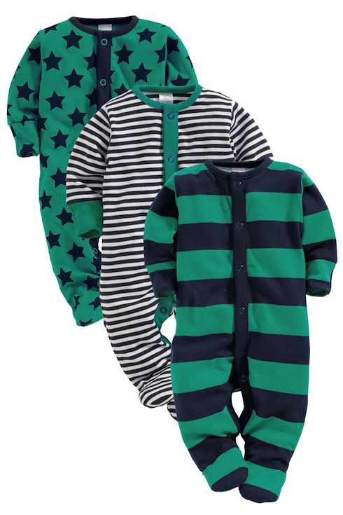 d239e0420 Round up of the best unisex baby clothes by Wolves in London