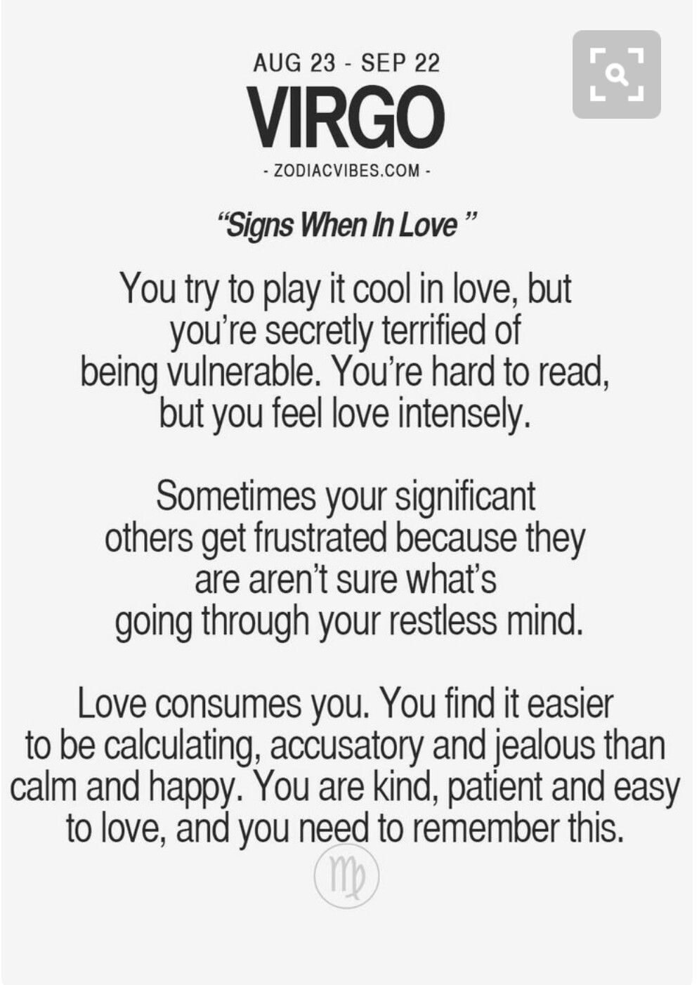 Long-Term Love With a Virgo Male
