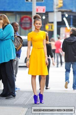 Zendaya cute dress
