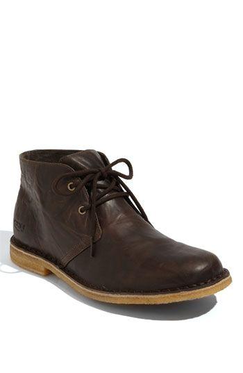 0eb7bd3cfde UGG® Australia 'Leighton' Chukka Boot (Men) | Nordstrom | for him ...