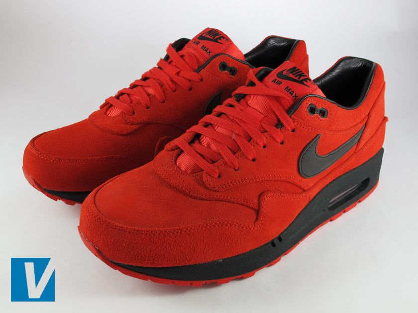 on sale af35f 34753 What features should you be looking for when identifying Nike Air Max 1 s    fake  counterfeit  ebay  amazon  shopping  youVerify  authentic  shoes   shoe ...