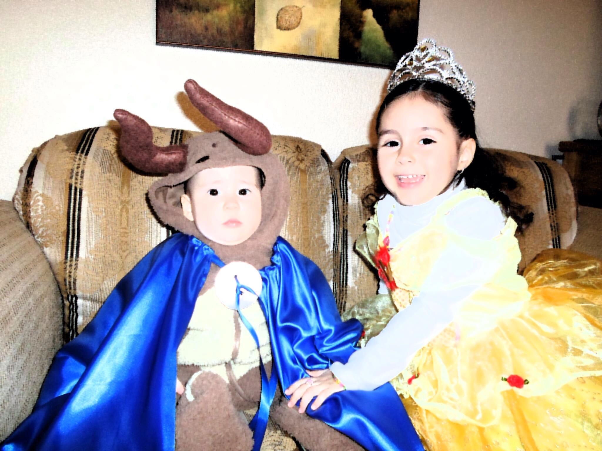 bella y bestia beauty and the beast