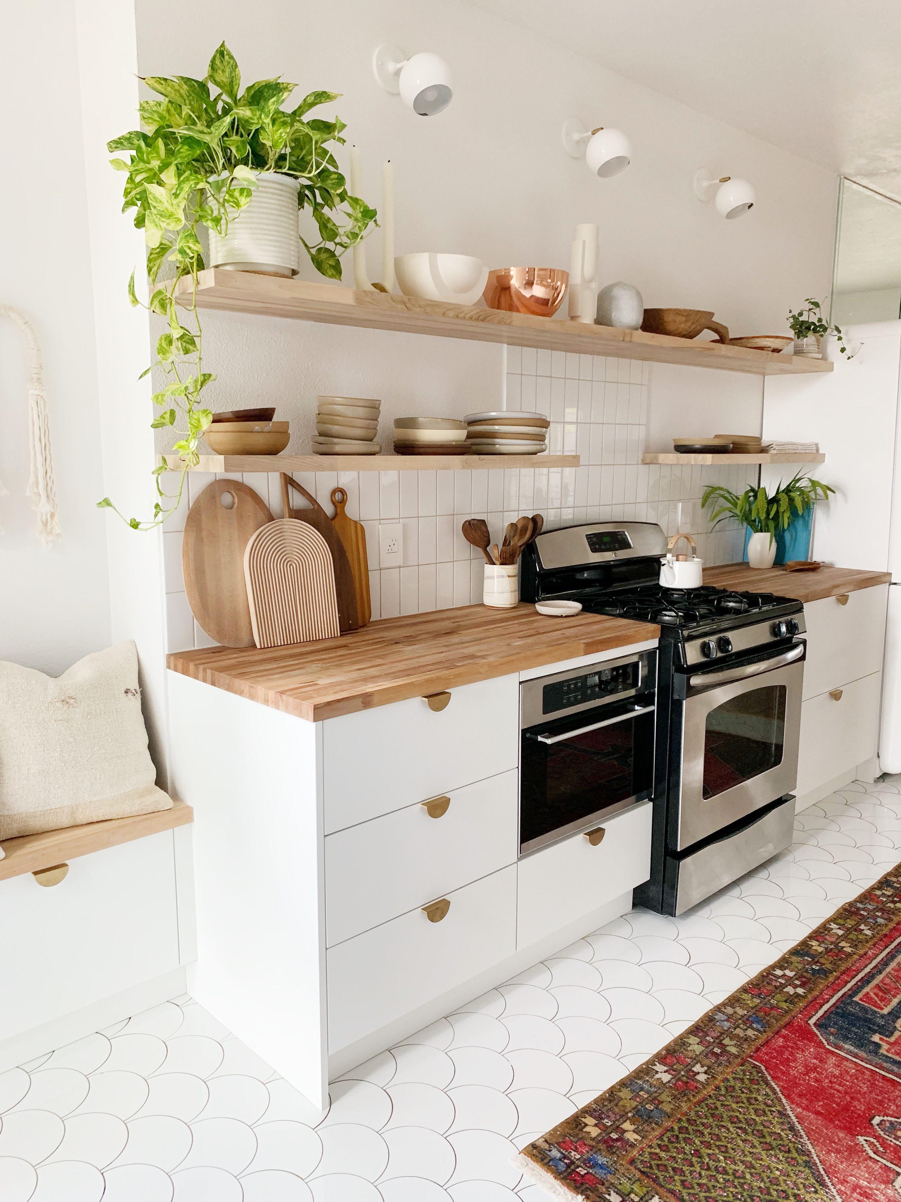 Dōr Design House Kitchen