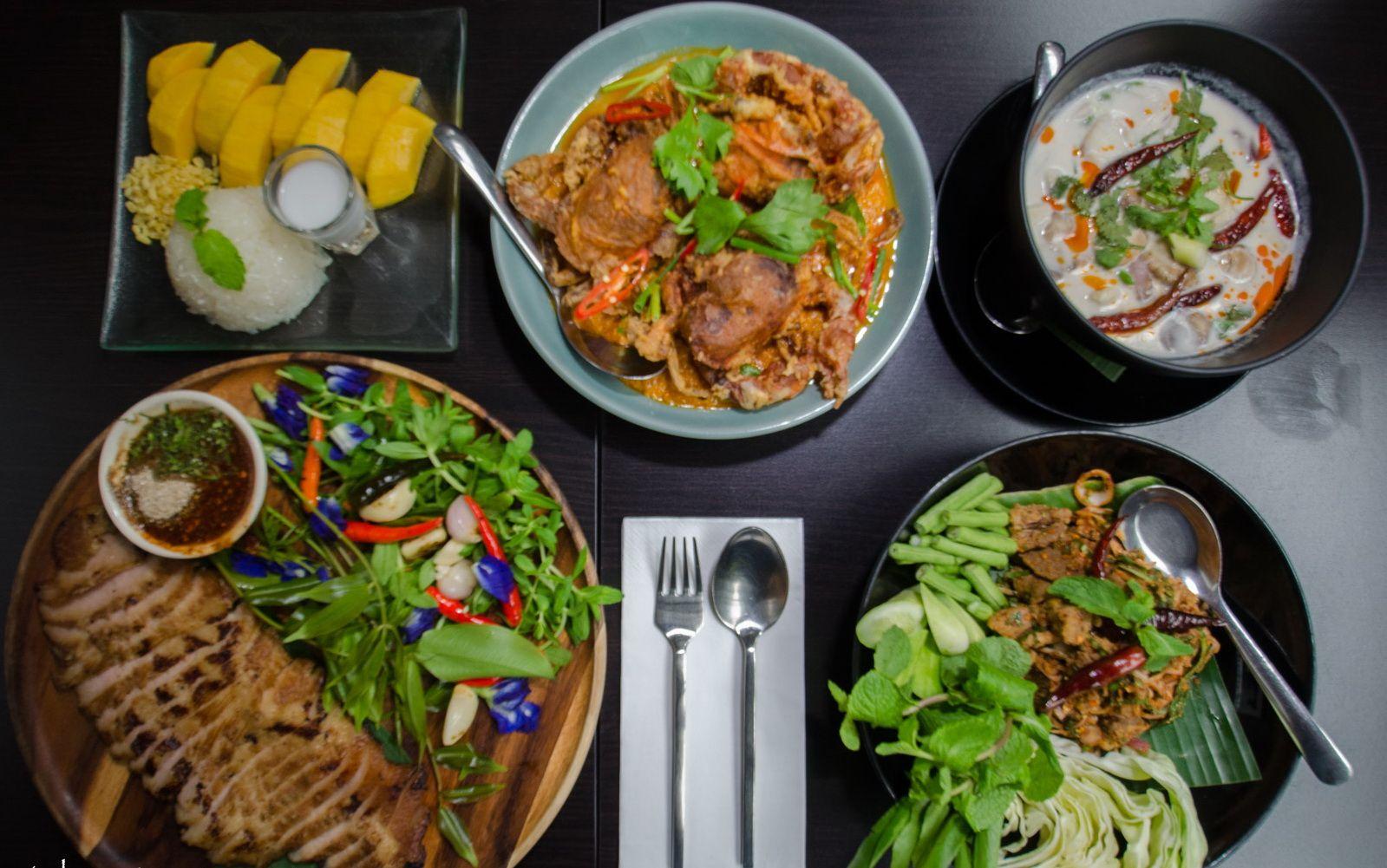 Shopping Cafe In Bangkok Top 4 Best Cafe Shopping Complex In Bangkok You Should Visit