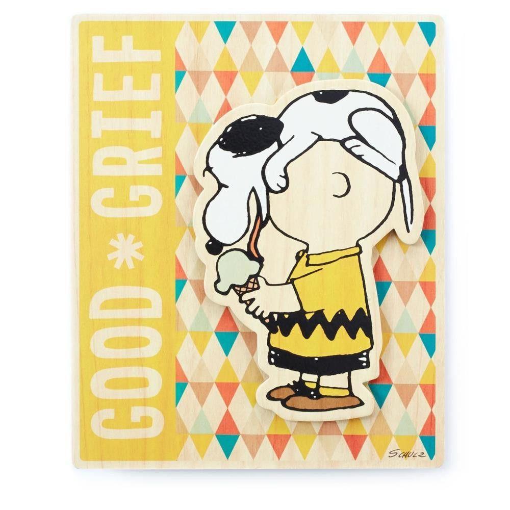 Good Grief Charlie Brown Art   Fiestas