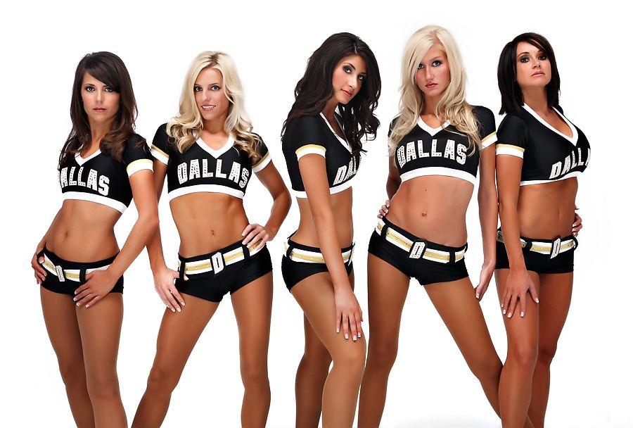 Hot dallas girls