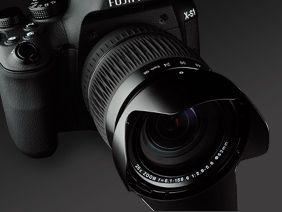 FUJIFILM X-S1 | Fujifilm USA  Fujifilm X-S1 X Series Digital Cameras - love this model.