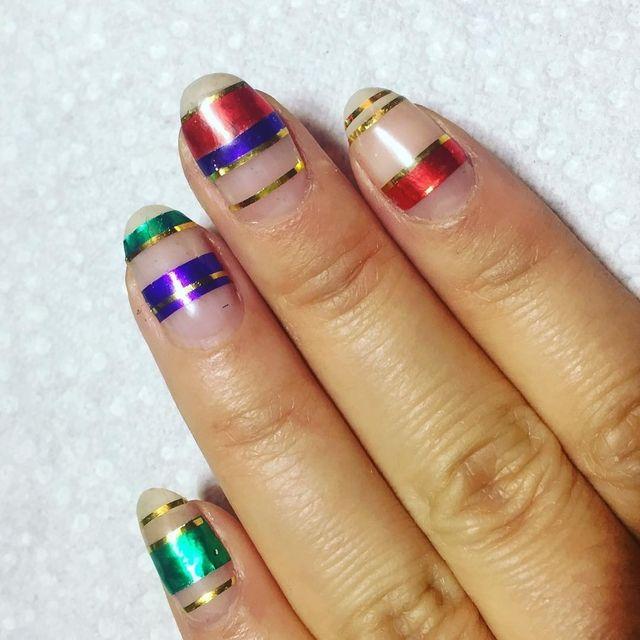 Nail Accessories, Nail Art, Nail Designs, Nail Paint, Nail Artist ...