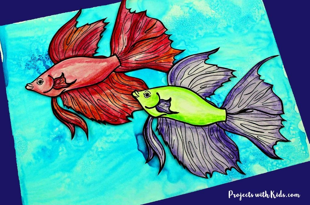 Rock Painting Fish Ideas Painted Rocks Diy My Blog