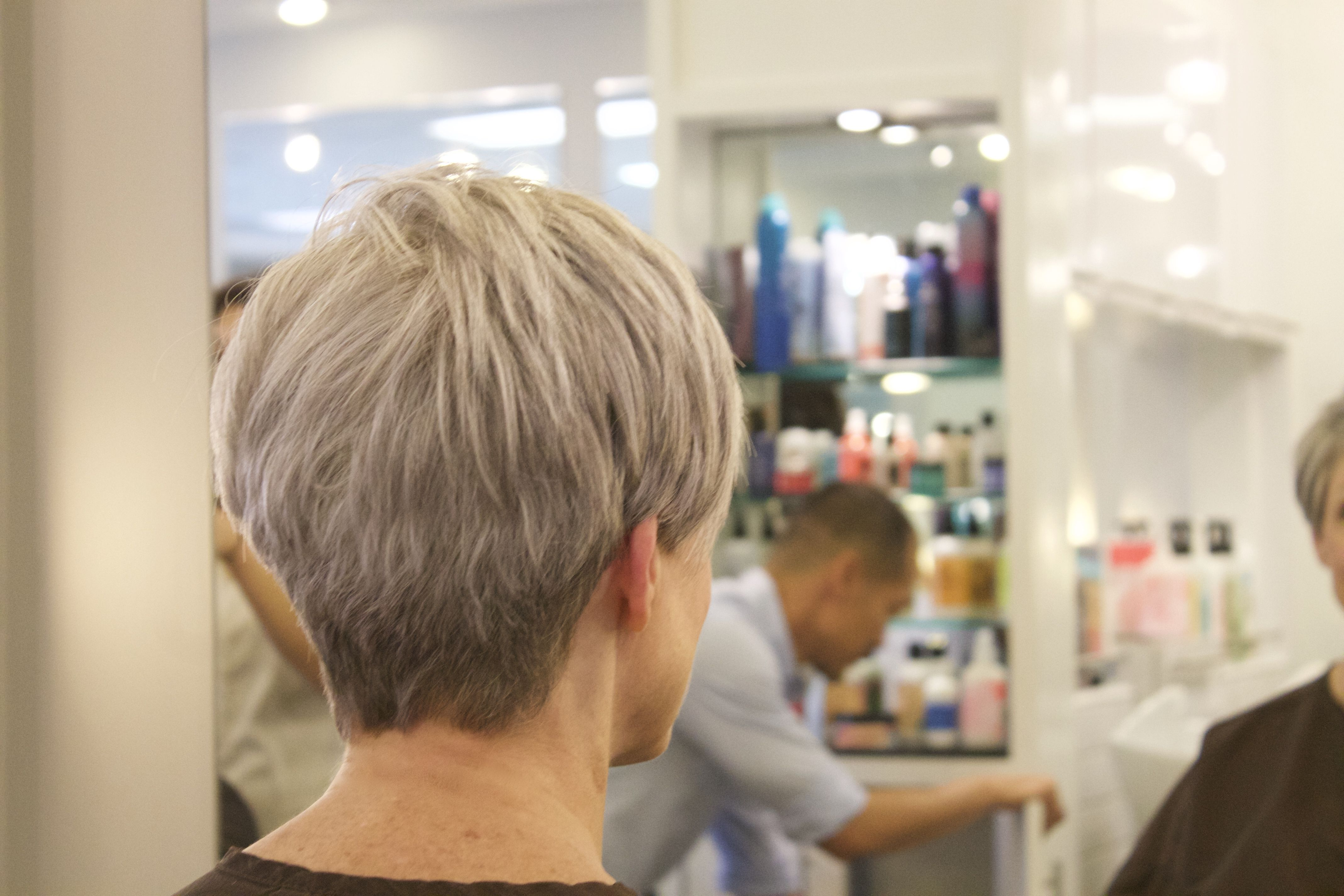 Shop Sunday Style Haircut For Women Over 50 Pinterest Holiday