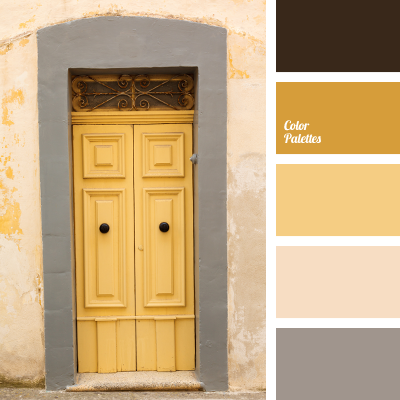 Color Palette #3116 (Color Palette Ideas) | Light pink color, Golden ...