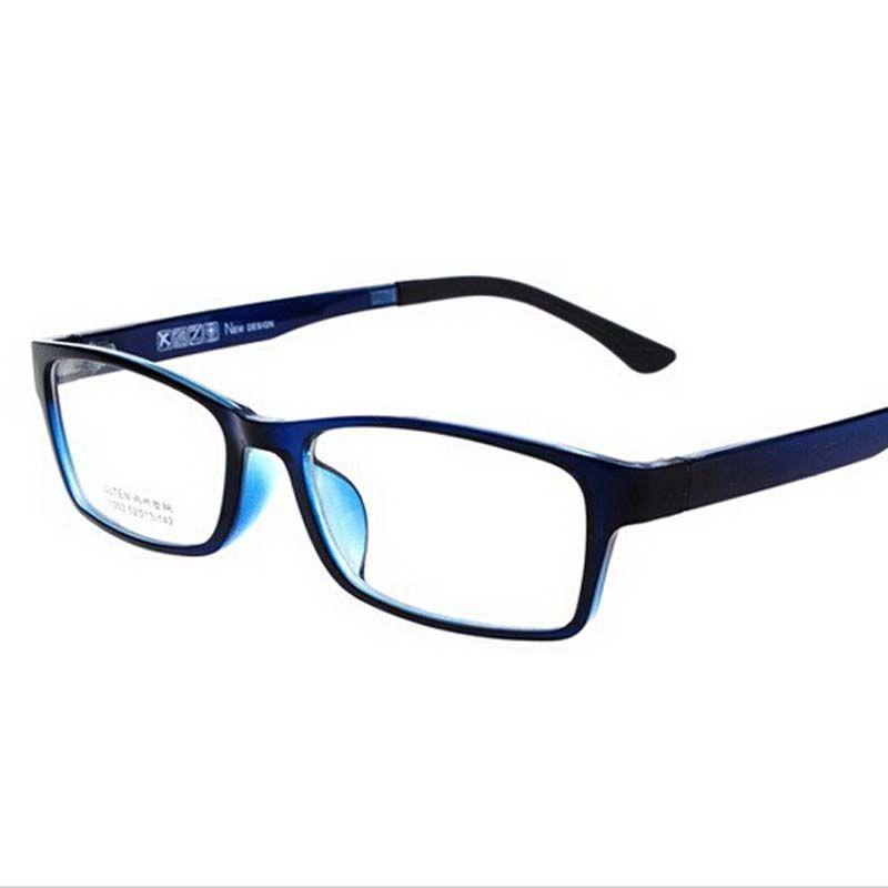 2017 TUNGSTEN CARBON STEEL Small TR90 Eye Glasses Frame For Women ...