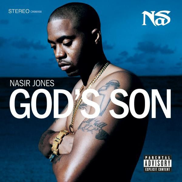 Gods Son From Nas Turns 15 Years Old Today Rap Albums Nas I Can