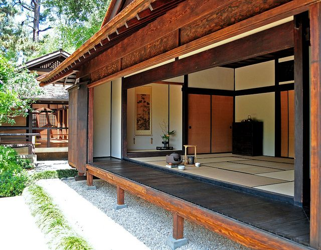 Japanese houses Ideas for the House Pinterest - casa estilo japones