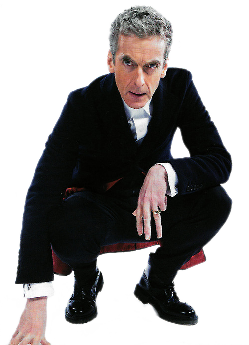 Picture Of Peter Capaldi Doctor Who Cast Peter Capaldi Twelfth Doctor