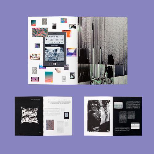 komma Issue 17 – »Uncertainty« New Destruction by Juliane Gutschmidt http://neue-destruktion.bplaced.net/