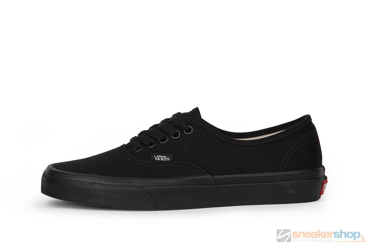 Vans authentisches Kenia BlackTrue White VN 0ZUKFGZ Men ' s