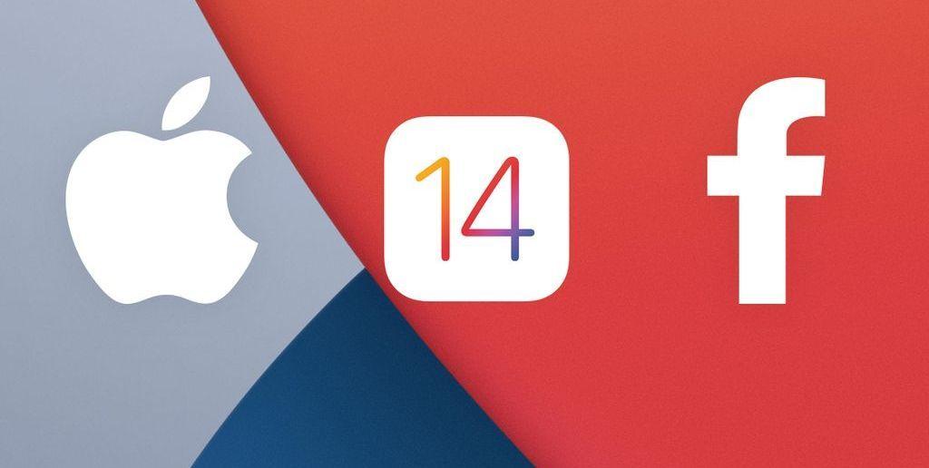 ✅5 шагов для поддержания работы рекламы в Facebook с новым iOS 14