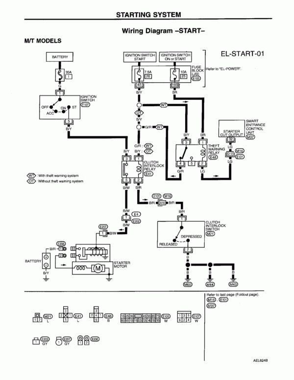 12 Nissan Murano Engine Wiring Diagram Engine Diagram Wiringg Net In 2020 Nissan Altima Altima Diagram