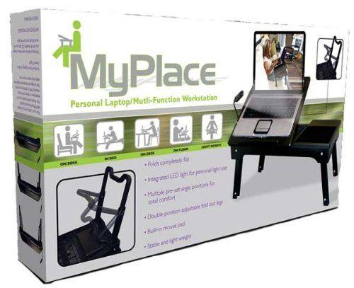 My Place Myplace Laptop Table Notebook Workstation Deluxe Comfort,http://www.amazon.com/dp/B001CCTPLK/ref=cm_sw_r_pi_dp_YZ-Ksb0GWBMV756D