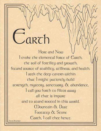 Earth Evocation Poster Click Image To Close Livro Das Sombras