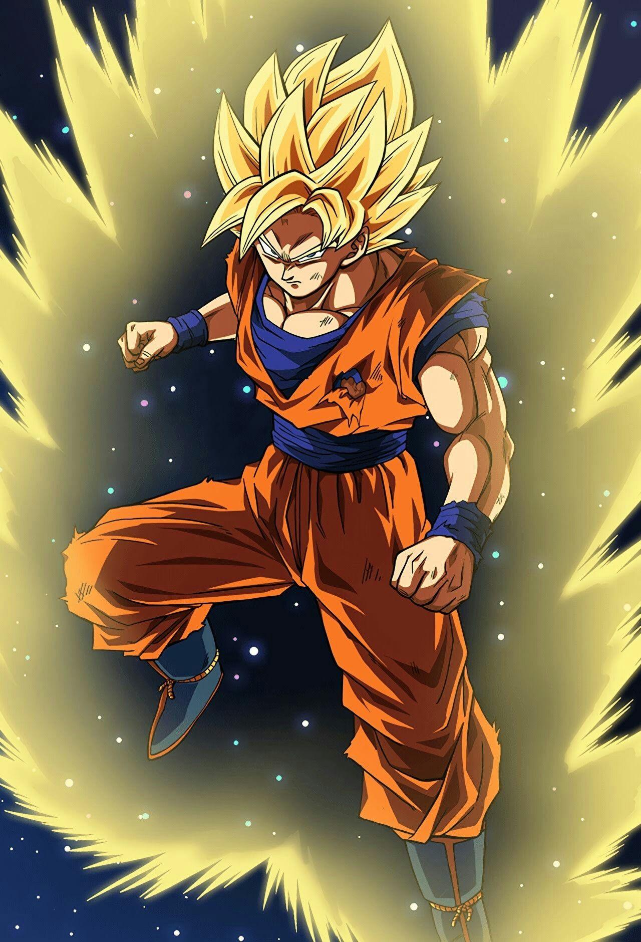 Ssj Goku W Anime Dragon Ball Super Anime Dragon Ball Goku Dragon Ball Super Manga Dragon ball z goku blue moon