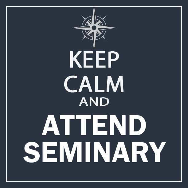 Early Morning Seminary — Steemit