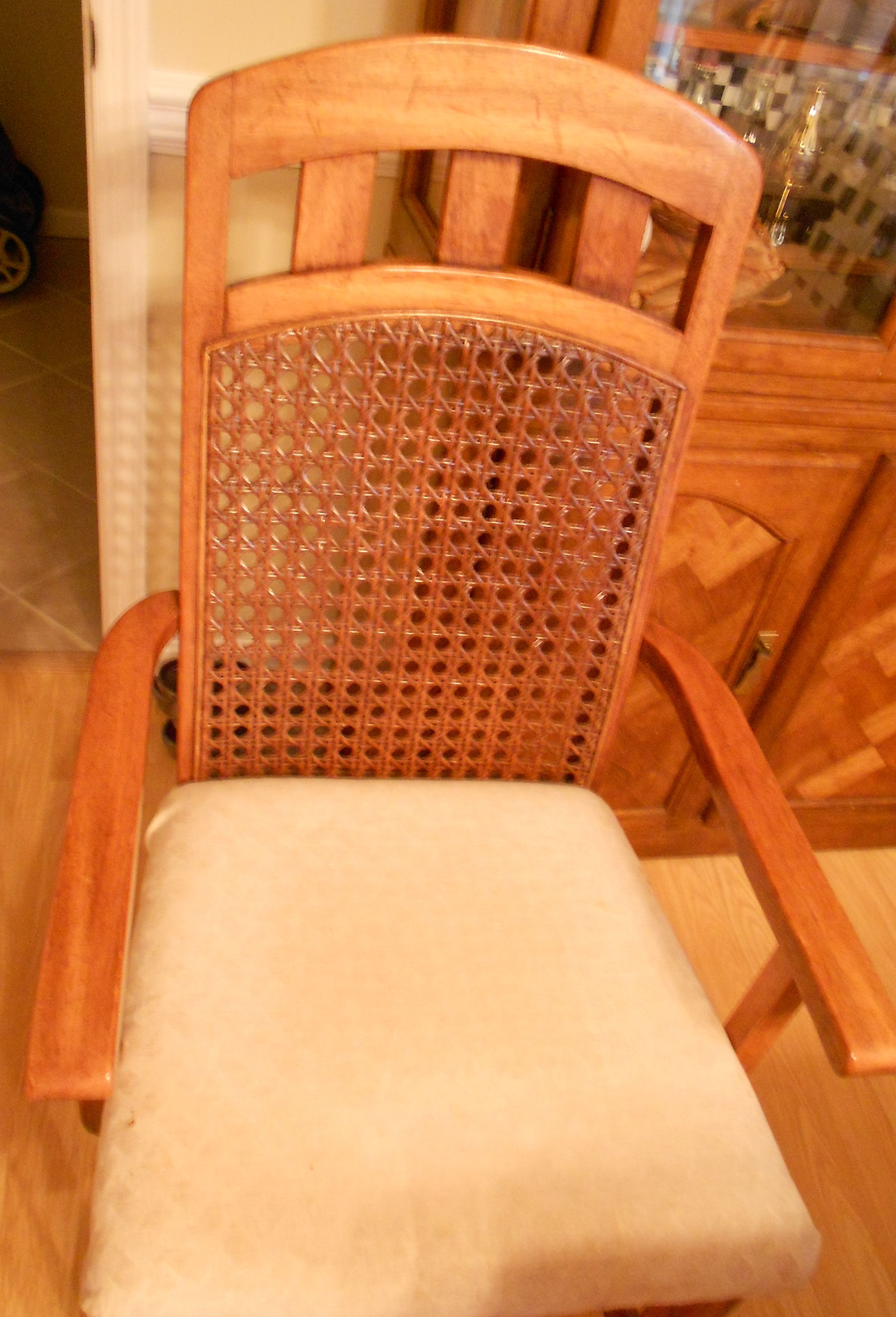 Awe Inspiring 34 Best Recaning Images Chair Repair Furniture Repair Chair Creativecarmelina Interior Chair Design Creativecarmelinacom