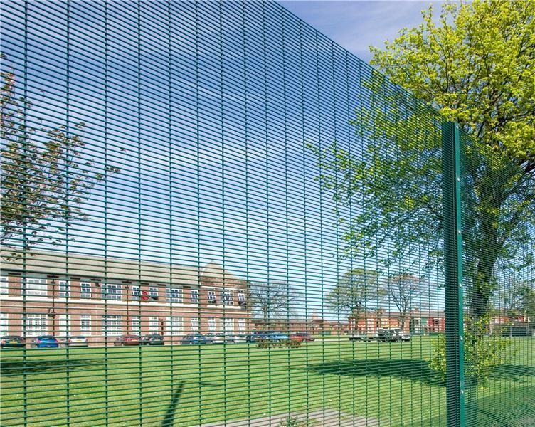 Zenith security fencing anti-climb | Home - Fortification ...