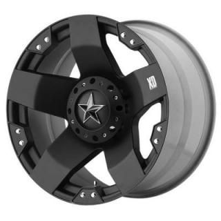 KMC's XD series wheels