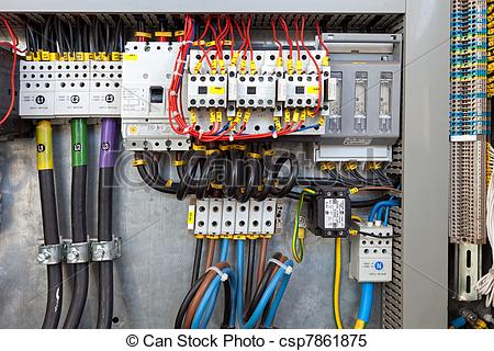 electricity panel Recherche Google in 2020 Electrical