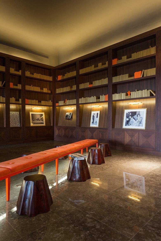 Yoo panama 2014 philippe starck interiors for Yoo design hotel