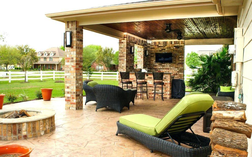 2019 best diy patio ideas backyard onabudget cheap
