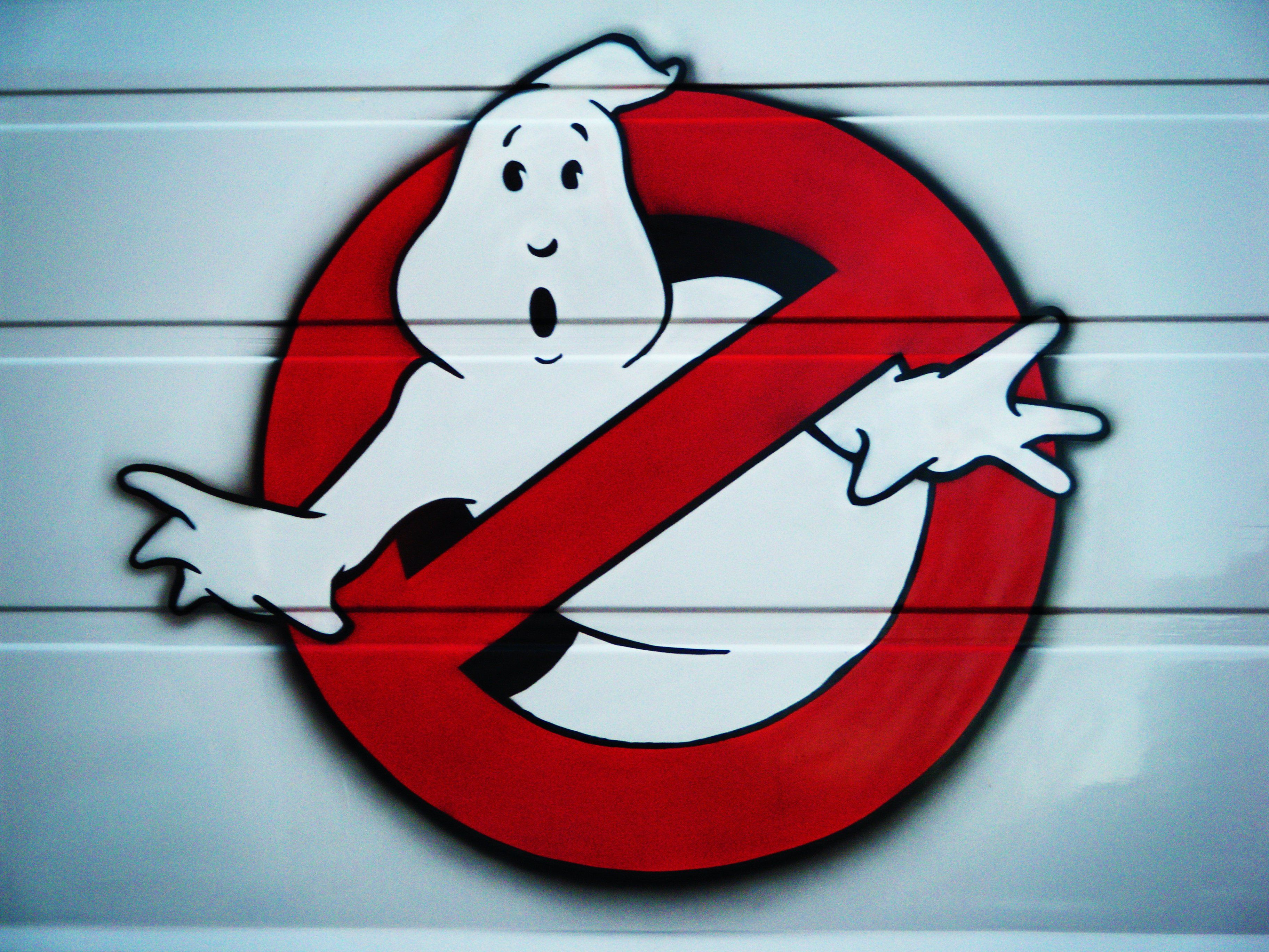 ghostbusters wallpapers picture | movies | pinterest | ghostbusters