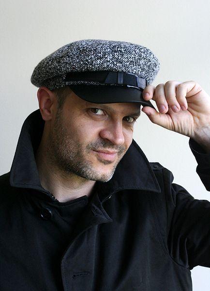 a86b05c2763fb Wool Men Hat