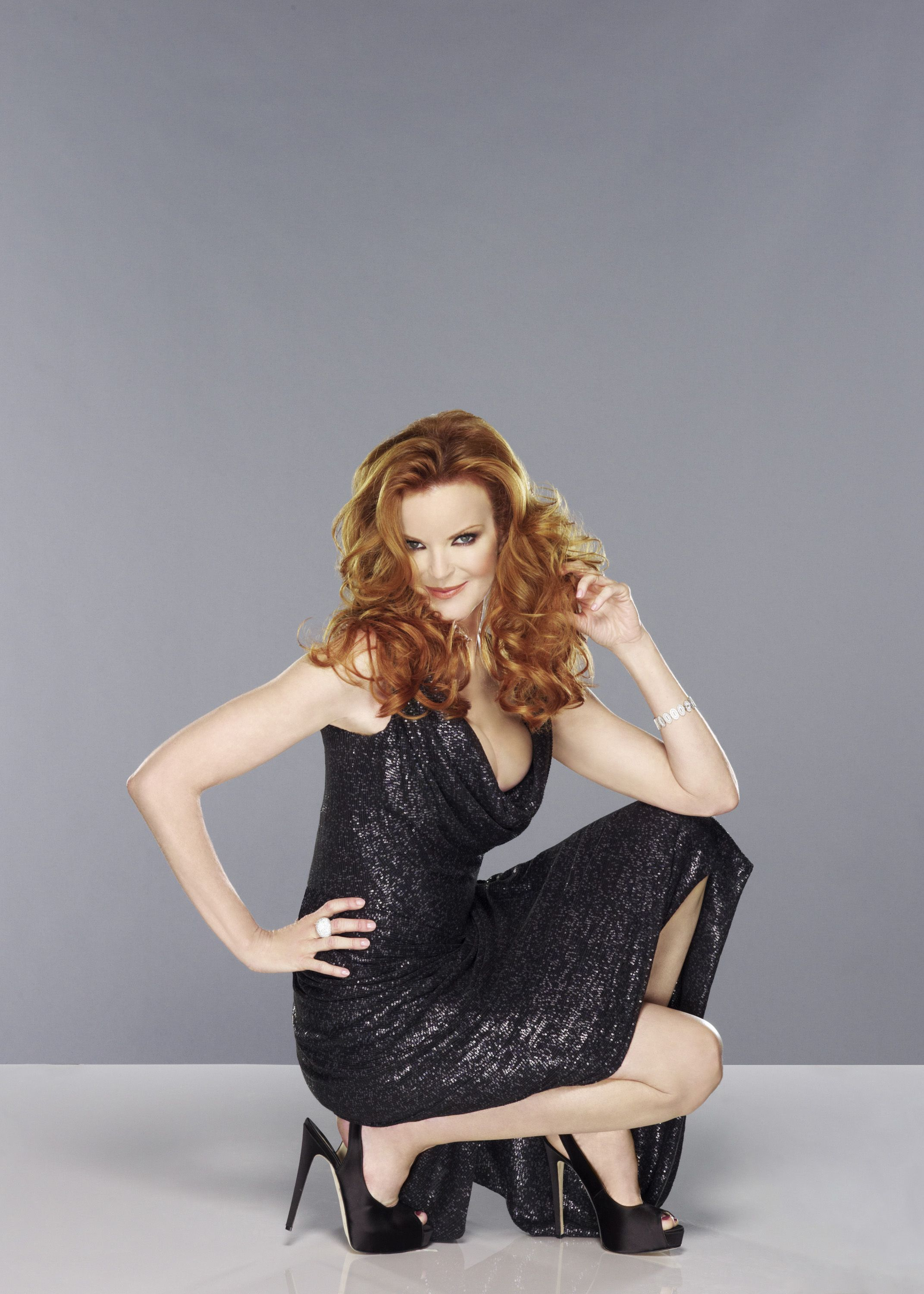 Daydreaming Click Image To Close This Window Desperate Housewives Marcia Cross Red Hair Woman Season 8 | season 7 | season 6 | season 5 | season 4 | season 3 | season 2 | season 1. desperate housewives marcia cross