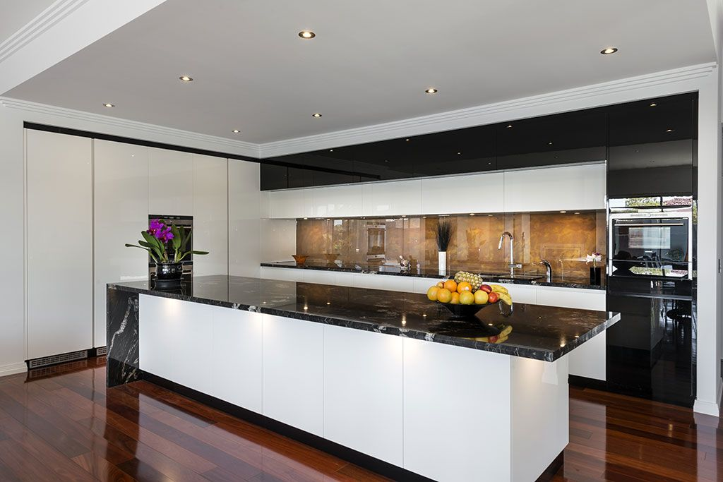 Best Perth Contemporary Kitchen Designers Cabinet Makers 400 x 300