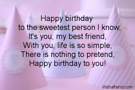 Happy Birthday Quotes My Best Friend Happy Birthday Quotes Happy