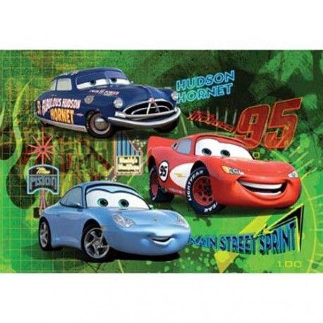 Cars 300 Pc Disney Puzzle Mybabycart Games Kidspuzzles Disney Puzzles Puzzles For Kids