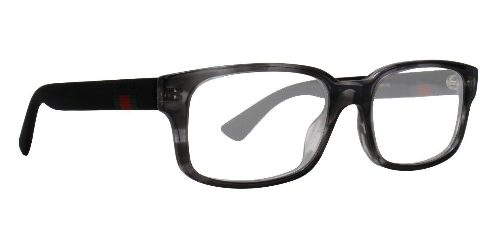 1ee56fda69e Gucci - GG0012O Gray-eyeglasses-Designer Eyes